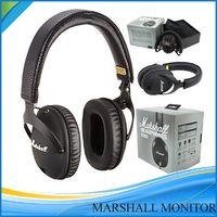 Cheap Marshall MONITOR Best Over-Ear Headphones