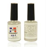Wholesale piece Eyelash Liquid Remover For adhesive eyelash glue i beauty eyelashes lashes adhesive glue