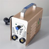 Wholesale HITBOX welding machine MMA ARC160 MINI welder kg with fashion green handbag V HZ