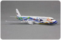 bangkok airways - Bangkok airways Bangkok Air airbus A320 alloy simulation model plane cm airplane Diecasts amp Toy Vehicles