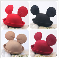 baby cartoon shows - fast register post with head shap kids cute hat cartoon baby caps party child hatstage play show hats for kids