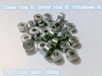 Wholesale 693 bearing bearing Sweeping robot accessories693Bearing