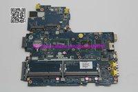 Carte mère 768078-601 pour ordinateur portable HP ProBook 440 PC portable i7-4510U w Radeon R5 M255 carte graphique 2GB intégralement testée