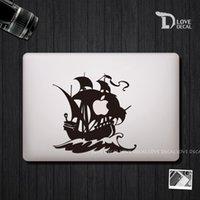 Wholesale sailing macbook stickers macbook skin macbook decal laptop decal Vinyl sticker Air Pro retina