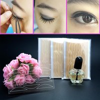 art technical - Size L Double Eyelid Tapes Pairs Eye Art Transparent Technical Meshy Eye Tape