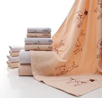 alpaca hair - Cloth fabirc alpaca child towel Fabric soft close skin face towel baby kid children cotton towel