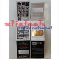 Wholesale 50 pieces Anti radiation sticker Battery Energy Saver Sticker