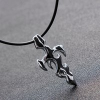 acting charm - Latest manufacturer European and American style Sword pendant care act the role ofing is tasted