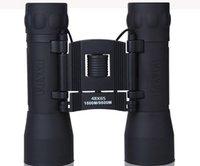 Wholesale USCAMEL HD x22 Binoculars Powerful Zoom Long Range m Professional Waterproof Folding Telescope Wide Angle Vision Hunting