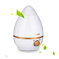 mist maker humidifier - 2016 Air Humidifier Ultrasonic Aroma Diffuser Humidifier for home Essential Oil Diffuser Mist Maker Fogger Multifunction Humidifier