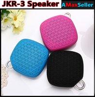 audio jukebox - JKR Outdoor Music Player Jukebox Bluetooth Speaker Support TF Card FM Radio MP3 Player Subwoofer Loudspeaker for Smartphone