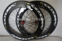 Wholesale high performance ruedas carbono mm tubular carbon wheelset bicicleta carbono price hub