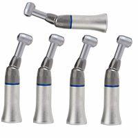 Wholesale Dental Slow Low Speed Handpiece Push Button Contra Angle Latch Bur