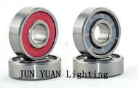 ball bearing slides - High quality reds bearing rolamento skateboard bearings skate slide board Ball bearing rs
