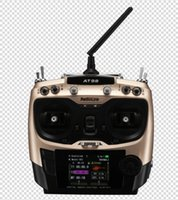 airplane brands - Brand New Radiolink AT9S G CH radio control transmitter w DSSS FHSS spread spectrum with receiver