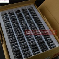 Wholesale Top Fashion Kit Supercapacitor Genuine Ruby Rubycon Capacitor Yxg v1000uf High Frequency Degree