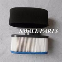 air prefilter - Air filter combo foam prefilter for Kawasaki FR651V FR691V FR730V FS481V FS541V FS600V FS651V FS691V FS730V FX600V