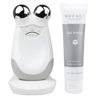 anti aging devices - nuface trinity Pro facial toning device Face massager Anti Aging Skin Care Treament Device with box