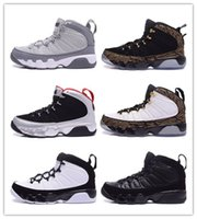 b heat - 2016 Hot Sale Newest RETRO ANTHRACITE WHITE BLACK OREGON men basketball shoes retro IX NYSneaker Heat mens sport trainers