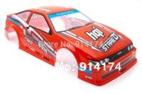 battery toyota corolla - 1 RC car body shell Toyota Corolla AE86 Levin Body Shell mm S019R