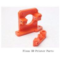 Wholesale 3D Printer Spare Parts Extruder Parts Accessories Injection Model With M5 Cuick Connector FLsun D Printer