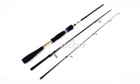 Wholesale 1pc Sunlure Top quality Fishing Rods Carbon Hard Lure Rod section m Fishing Tackle Strong Telescopic