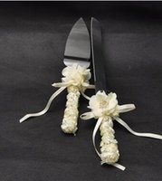 Wholesale sample pack Hot Sell Wedding Cake knife