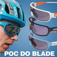 anti fog - bike glasses Polarized Anti Fog Cycling bici velo eyewear POC DO Bicycle Sunglasses lens Bike Casual Goggles Outdoor sports