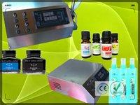 Wholesale newest filling heads Microcomputer control liquid filling machine for e liquid perfume electric oil filling machine