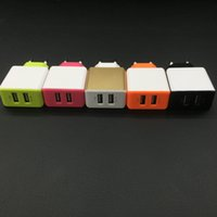 Wholesale Samsung In Kit EU US A A Wall Charger Home Travel Adapter Sync Micro Usb Cable For Samsung S4 S5 S6