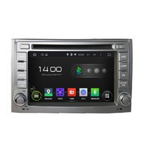 Wholesale Car DVD PC Audio Radio Android Multimedia Player GPS Mobile Phone DVR For Hyundai H1