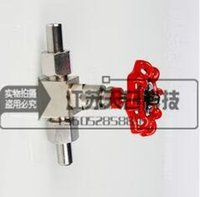 Wholesale stainless steel valve J23W P J23W P needle valve