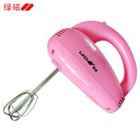 Wholesale electric household hand held automatic mixer baking cake beat cream and egg laying machine
