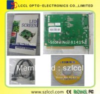 Wholesale Linsn ts sd801 full clolor rgb pixel dvi rj45 port led display TS801D synchronous sending card