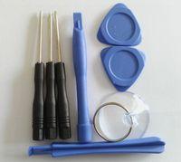 Wholesale iPhone iPod Repair Opening Tools Kit Pentalobe Star Screwdriver Screen iphone4 S S GS Plus