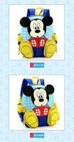 Wholesale Disney children s bag kindergarten children s cartoon baby backpack years oldcreative cute beautiful