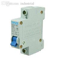 ac mcb - AC V V A Breaking Capacity P MCB Mini Circuit Breaker DZ47