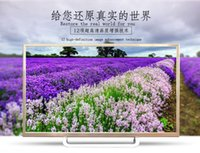 Wholesale Narrow edge inch LCD TV inch inch inch and inch android WiFi LCD TV set