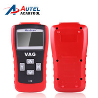 autel vag - 2016 Lowest Price Auto Scanner CAN for VW AUD1 Scan Tool VAG Autel Code Reader MaxScan VAG405