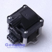 Wholesale High Quality Car Parts Ignition Transformer Coil For VW Jetta MK3 Golf VW Passat Seat Ibiza Skoda Octavia N0