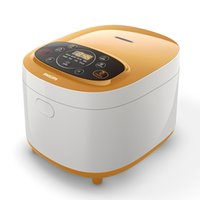 Wholesale smart rice cooker pot home L can make an appointment timed button electric cooker people