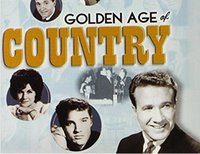 Wholesale Golden Age of Country Disc Music CDs US Version