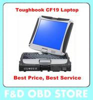 best performance laptops - Best price good Performance Toughbook CF CF19 DHL cf CF laptop retail