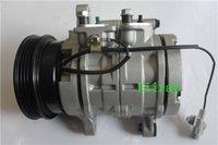 auto ac compressor toyota - Auto ac compressor for S11E TOYOTA AVANZA PK