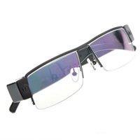 avi audio - 1080P V13 Glasses Spy Camera M Pixels AVI mah Battery Mini Eyewear Hidden Spy Video Recorder Record Voice Audio WMS