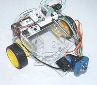 Wholesale Acrylic Frame Robot Platform