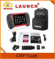 autel update - Original Launch CRP TOUCH Automotive Systems Electronics Vehicle Diagnostics Tool Launch X431 Professional Diagnostic WiFi Car Repair Tool