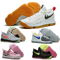 band snow boot - Man Durant KD9 Durant KD9 Mamba basketball shoes low athletic sports shoes boots running outdoor basketball shoes