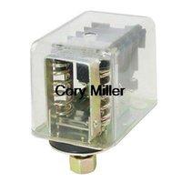 automatic control valves - V A PSI Port Air Compressor Automatic Pressure Switch Control Valve
