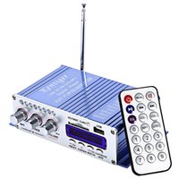 Wholesale Lepy HY CH Hi Fi Stereo Low Distortion Low Noise Output Power Amplifier USB SD Card Player With Remote Control Function